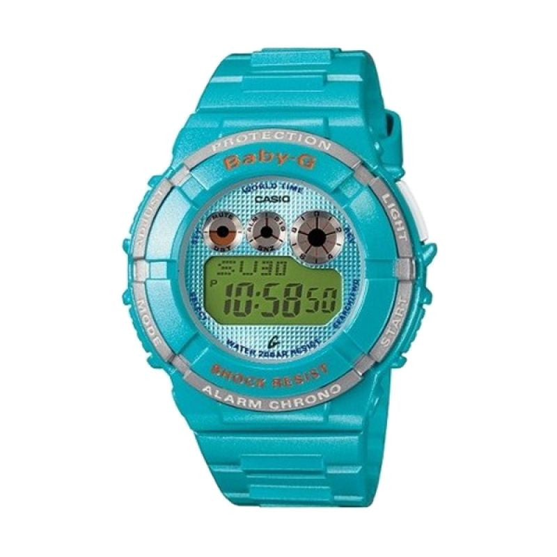 Casio Baby-G BGD-121-2 Watch (New with Tags)