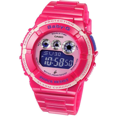 Casio Baby-G BGD-121-4 Watch (New with Tags)