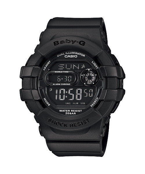 Casio Baby-G 200m Water Resistant BGD-140-1ADR Watch (New with Tags)