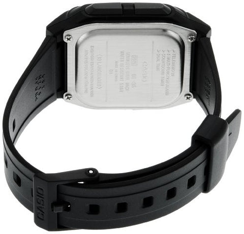 Casio Youth Digital DB-36-1AV Watch (New with Tags)