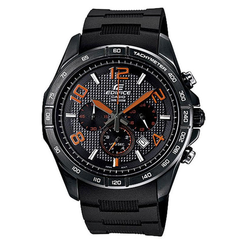 Casio Edifice EFR516PB-1A4 Watch (New with Tags)
