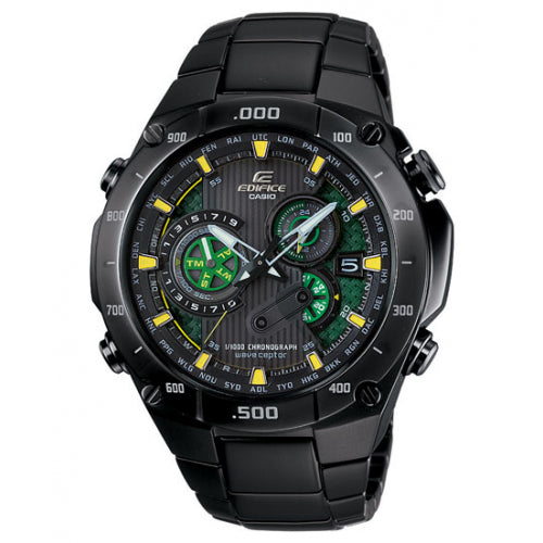 Casio Edifice Black Label EQWM1100D1A2 Watch (New with Tags)