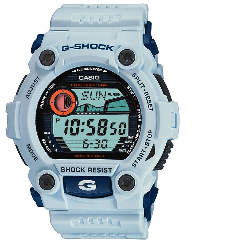 Casio G-Shock Standard Digital G-7900A-7DR Watch (New with Tags)