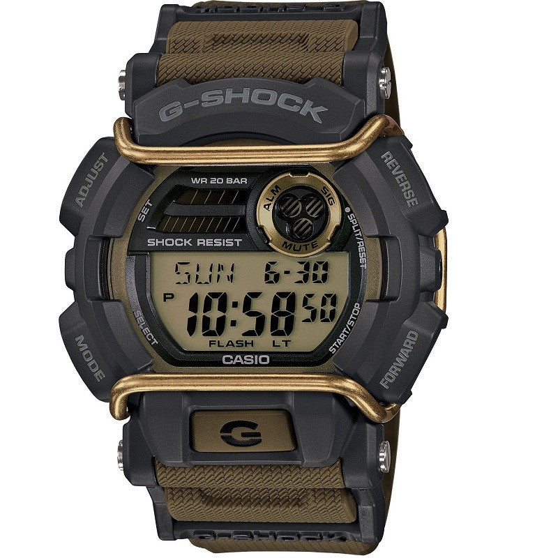 Casio G-Shock GD-400-9 Watch (New with Tags)