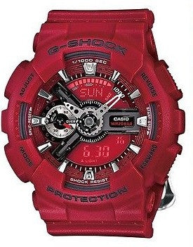 Casio G-Shock GMA-S110F-4A Watch (New with Tags)