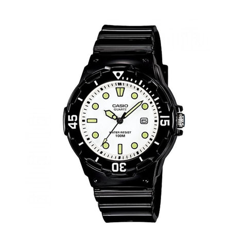 Casio Standard Analog LRW-200H-7E1V Watch (New with Tags)