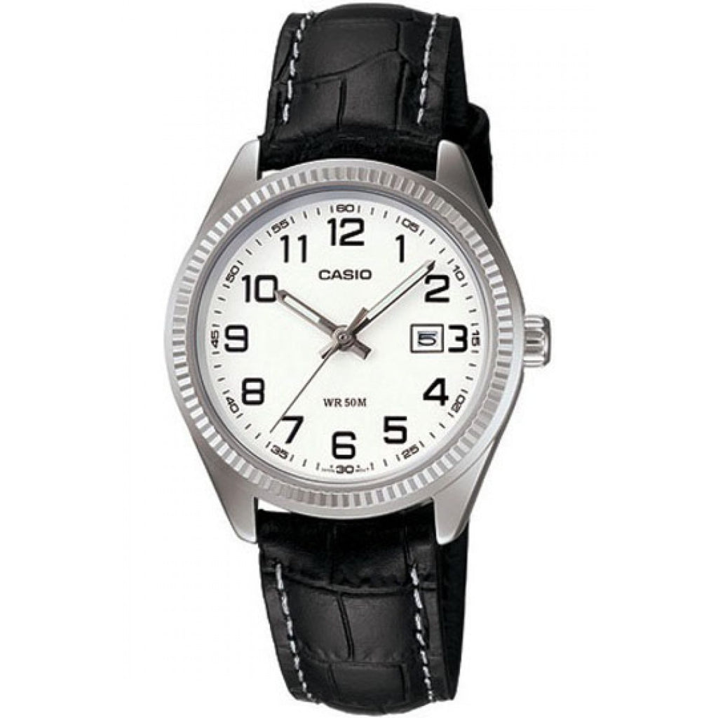 Casio Standard Analog LTP1302L-7B Watch (New with Tags)
