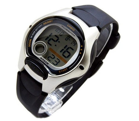 Casio LW-200-1AV Watch (New with Tags)