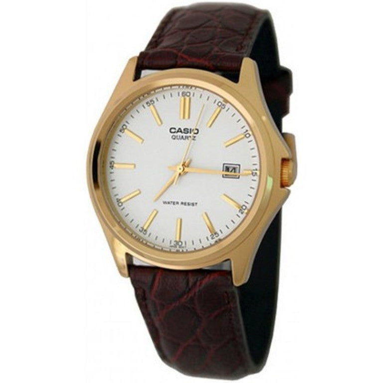 Casio Analog MTP-1183Q-7A Watch (New with Tags)