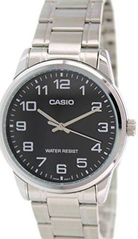 Casio Standard Analog MTP-V001D-1B Watch (New with Tags)