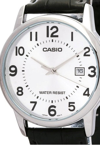 Casio Standard MTP-V002L-7B Watch (New with Tags)