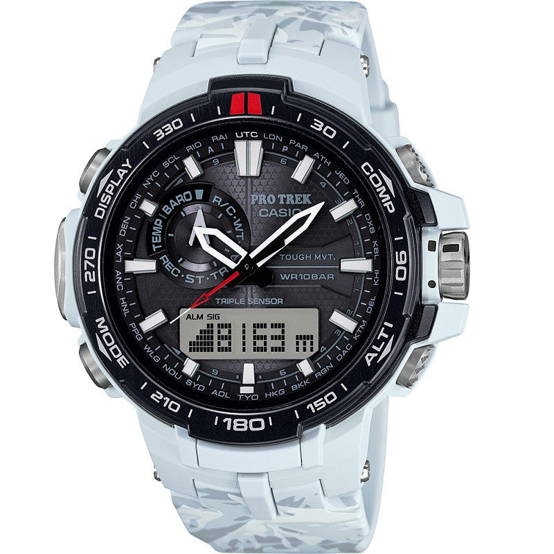Casio Protrek PRW-6000SC-7 Watch (New with Tags)