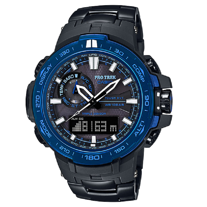 Casio Protrek PRW-6000SYT-1 Watch (New with Tags)