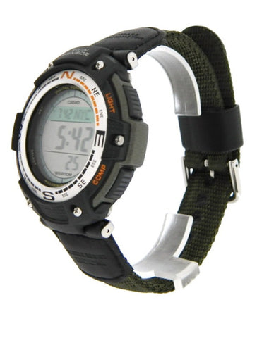 Casio Multi-Task Digital SGW-100B-3V Watch (New with Tags)