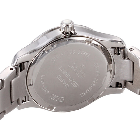 Casio Sheen SHN-4019DP-7A Watch (New with Tags)