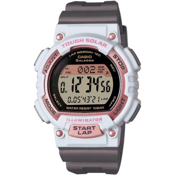 Casio Tough Solar Digital STL-S300H-4A Watch (New with Tags)