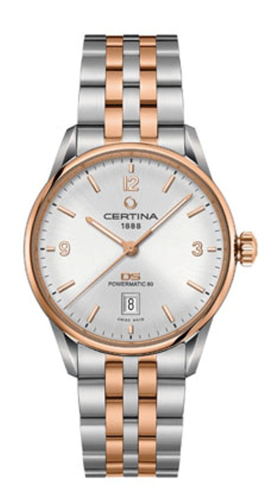 Certina DS C026.407.22.037.00 Watch (New with Tags)