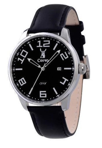 Cervo Casual Series CVM0002 Watch (New with Tags)