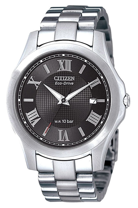 Citizen Eco-Drive BM6165-59E Watch (New with Tags)