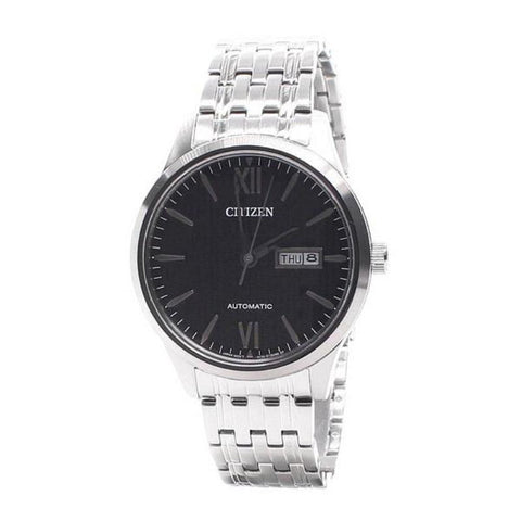Citizen Automatic Sapphire NP4070-53E Watch (New with Tags)