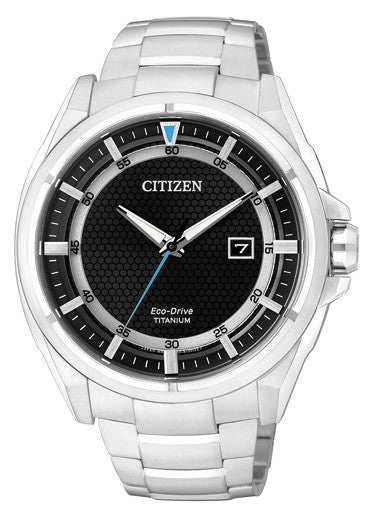 Citizen Super Titanium AW1401-50E (AW1400-52E,AW1400-52E) Watch (New with Tags)