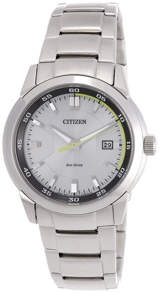 Citizen Eco-Drive BM7140-54A Watch (New with Tags)