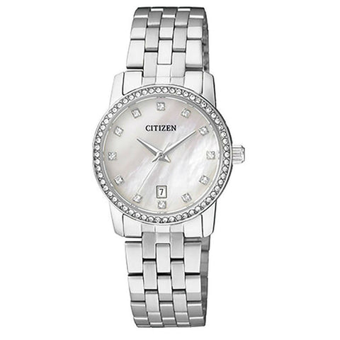 Citizen Quartz EU6030-56D Watch (New with Tags)