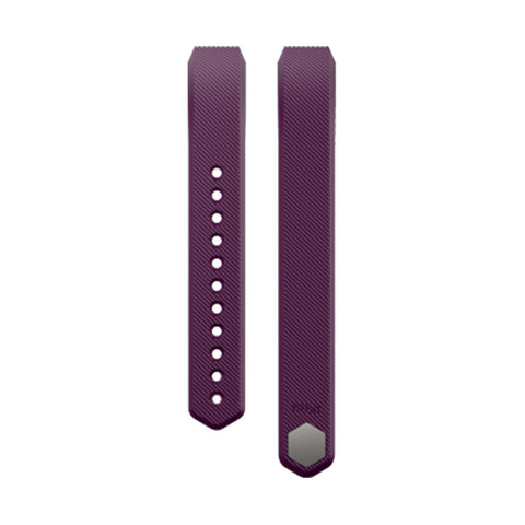 Fitbit Alta Classic Strap Only Large (Purple)