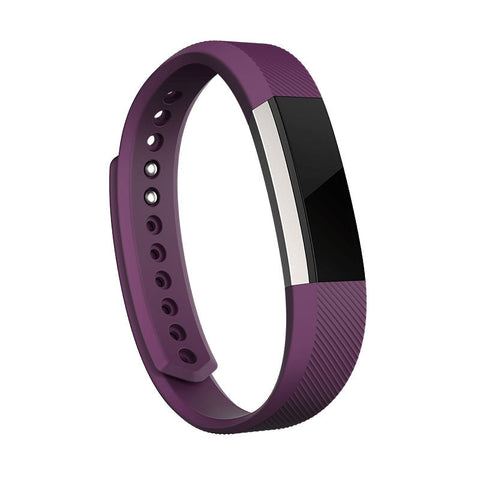 Fitbit Alta Classic Strap Only Small (Purple)