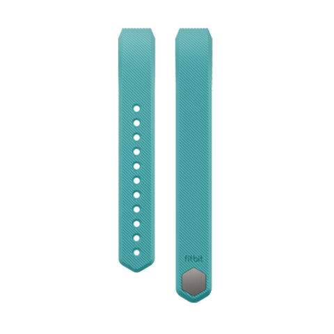 Fitbit Alta Classic Strap Only Large (Teal)