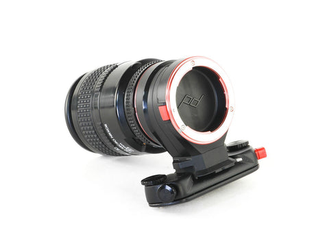 Peak Design Capture Lens Kit CLC-C-1 for Canon