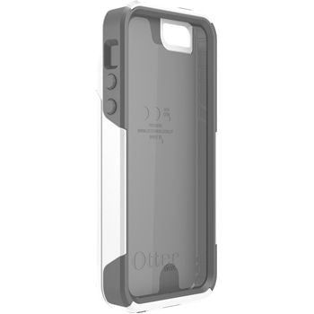 OtterBox Commuter Series Wallet Case for IPhone 5/5S Glacier