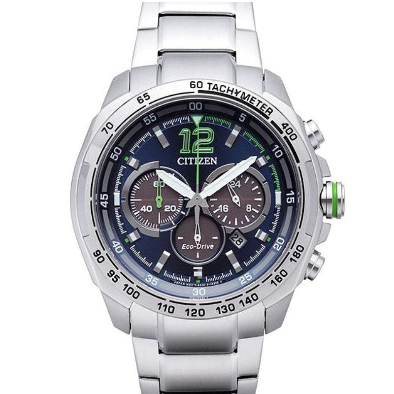 Citizen Eco Drive CA4230-51L Watch (New with Tags)