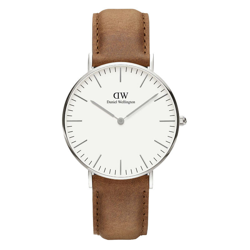 Daniel Wellington Classic Durham DW00100112 Watch (New with Tags)