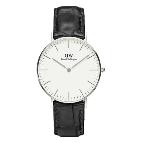 Daniel Wellington Classic Reading 0613DW Watch (New with Tags)