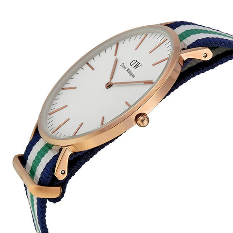 Daniel Wellington Notthingham 0108DW Watch (New with Tags)