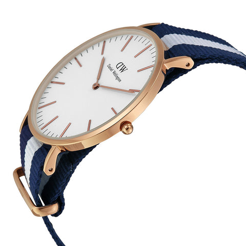 Daniel Wellington 0104DW Watch (New with Tags)