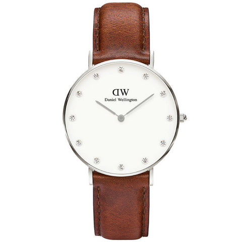 Daniel Wellington Classic St Mawes 0960DW Watch (New with Tags)