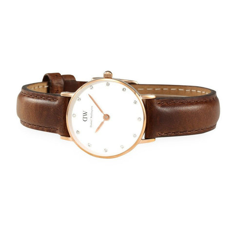 Daniel Wellington Classy Bristol Eggshell 0903DW Watch (New with Tags)