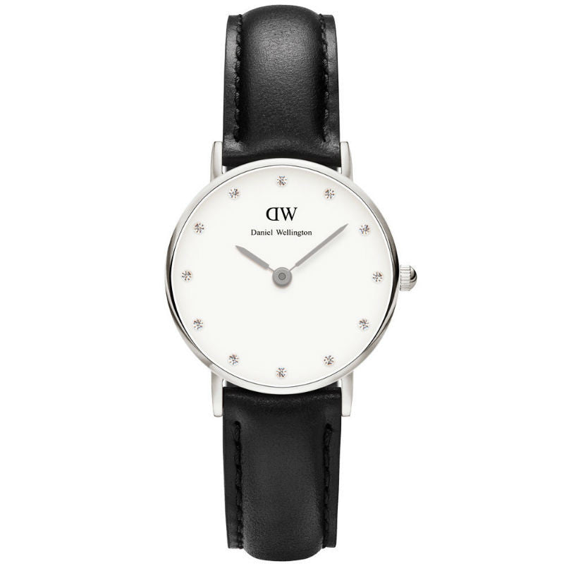 Daniel Wellington Classy Sheffield Eggshell 0921DW Watch (New with Tags)