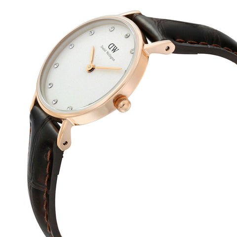 Daniel Wellington Classy York Eggshell 0902DW Watch (New with Tags)