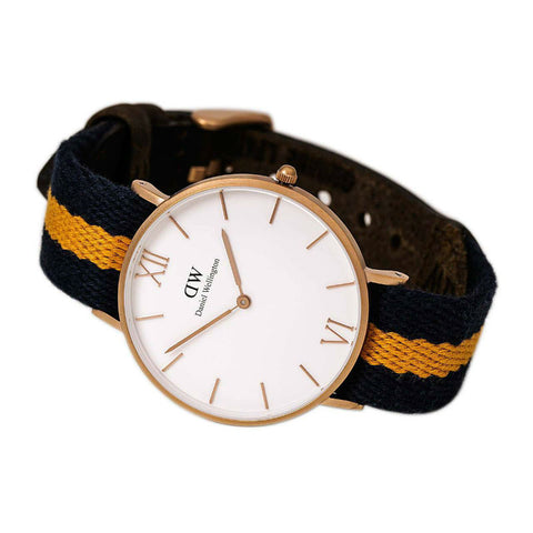Daniel Wellington Grace Selwyn 0554DW Watch (New with Tags)