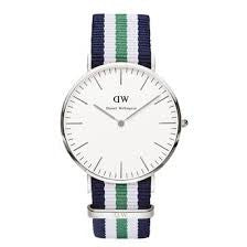 Daniel Wellington Notthingham 0208DW Watch (New with Tags)
