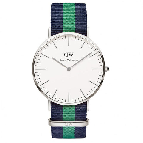 Daniel Wellington Warwick 0205DW Watch (New with Tags)