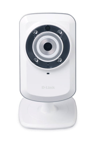 D-Link DCS-932L Wireless N Day or Night Network Camera White
