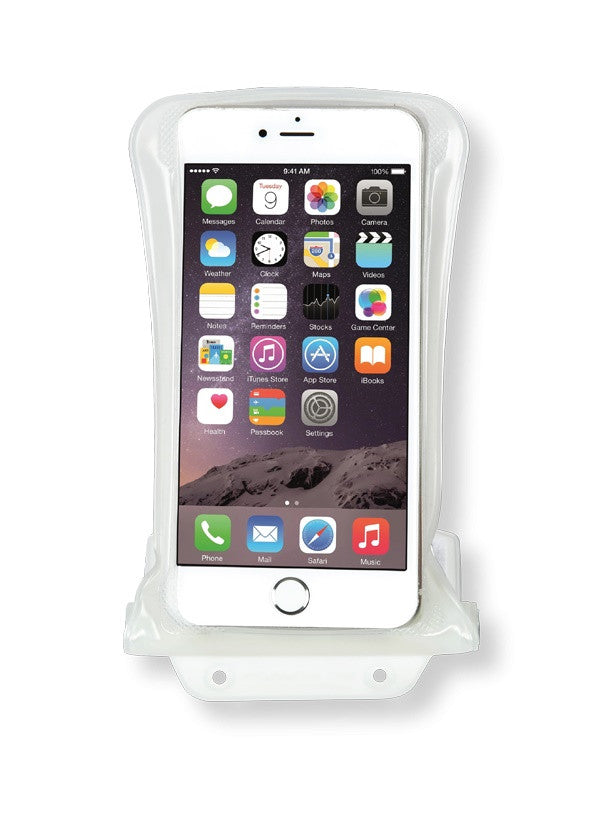 Dicapac WP-C2 Samsung Note Case (White)