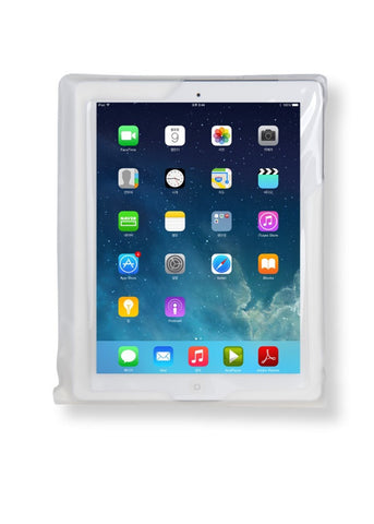 Dicapac WP-i20 iPad Case (White)