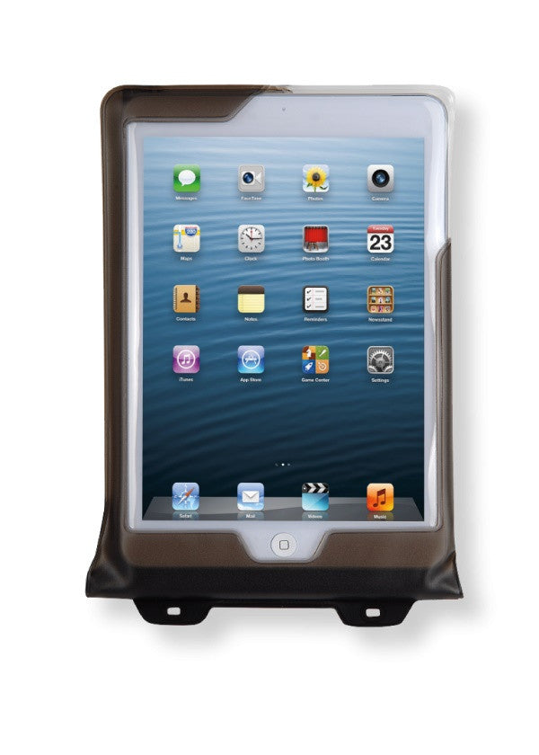 Dicapac WP-i20m iPad Mini Case Black