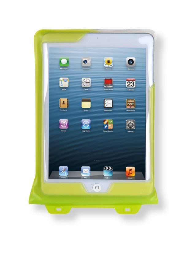 Dicapac WP-i20m iPad Mini Case (Green)