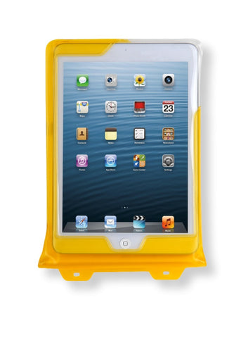 Dicapac WP-i20m iPad Mini Case (Yellow)